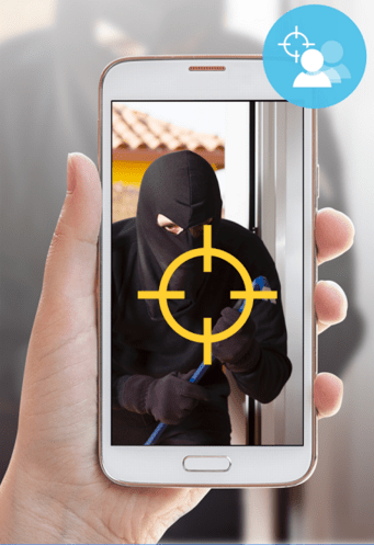Alfred App for Home Security