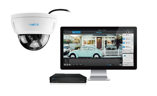 Video Camera for Home