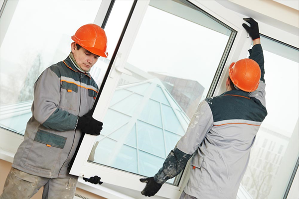 Reinforce Window Glass