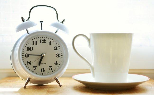 Smart Home Alarm Clock